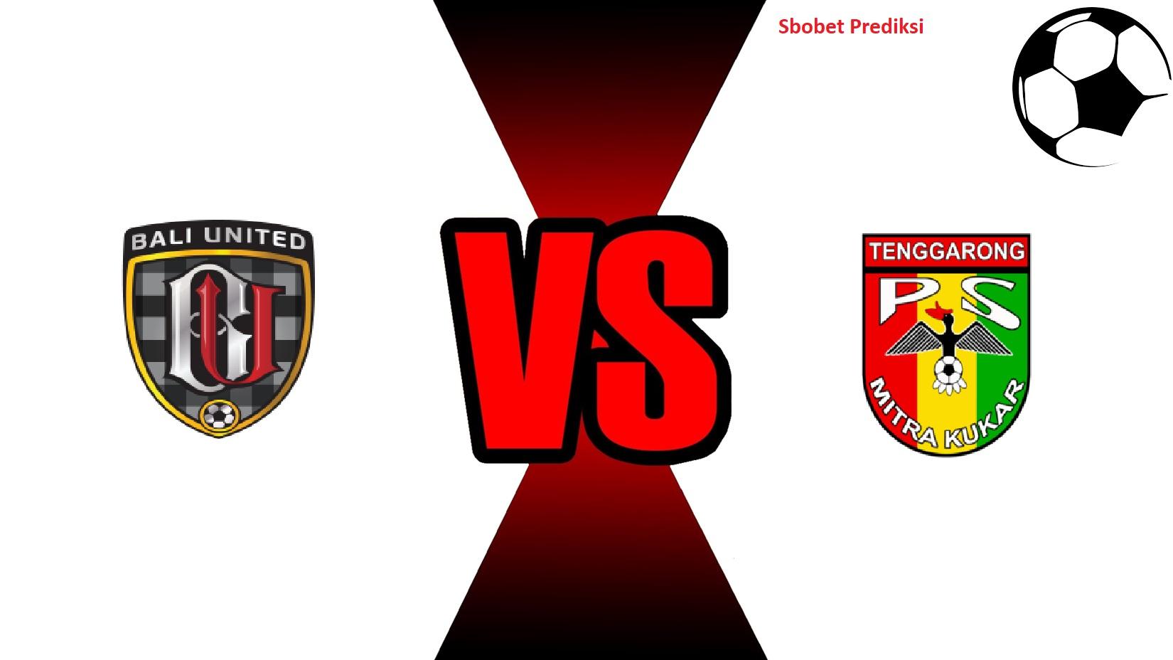 Prediksi Skor Pertandingan Bali United vs Mitra Kukar 15 Oktober 2018