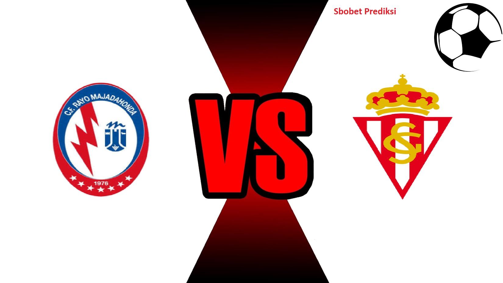 Prediksi Skor Pertandingan Rayo Majadahonda Vs Sporting Gijon 19 Oktober 2018